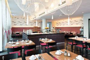 Hoteles, Restaurantes y Caterings