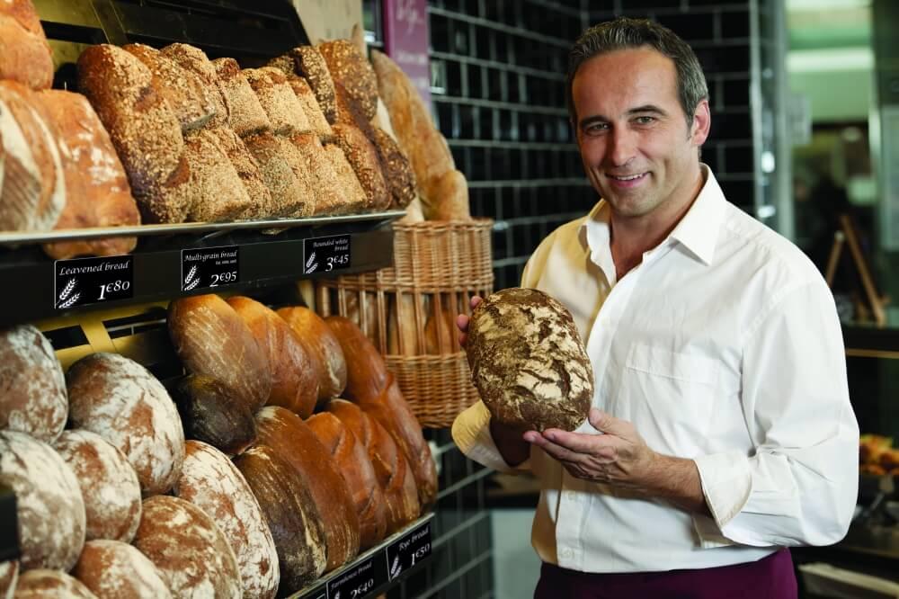 Panaderías y Pastelerías