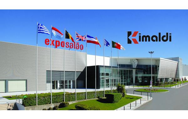 Kimaldi en exposalao Portugal