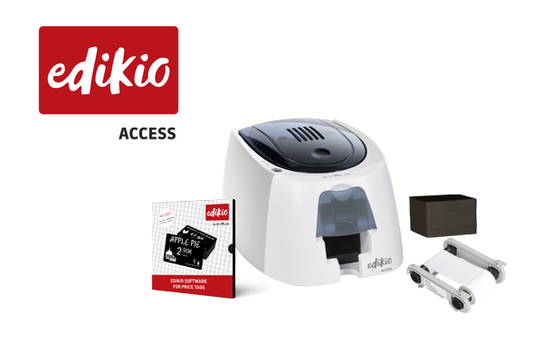 Bundle EDIKIO ACCESS