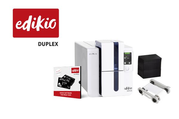 Bundle EDIKIO DUPLEX