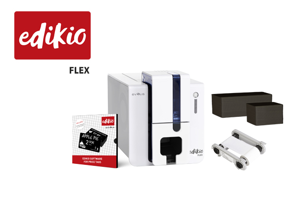 Bundle EDIKIO FLEX