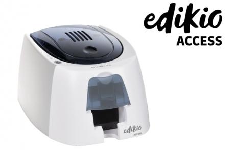 Printer Edikio Access