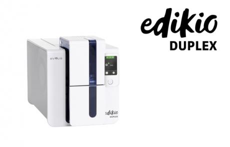 Printer Edikio Duplex