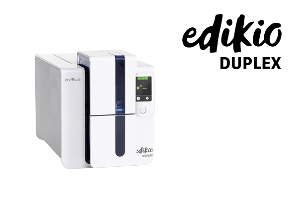 Printer Edikio Duplex