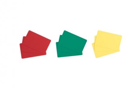 Color Cards Evolis Porta-Precios_