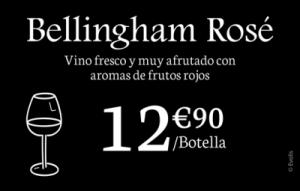 Etiquetas portaprecios Edikio para vinos y licores