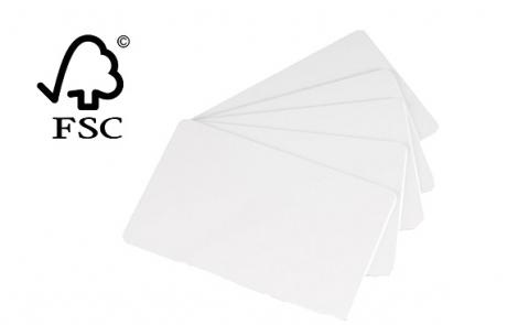 Tarjetas papel - Edikio Flex y Duplex