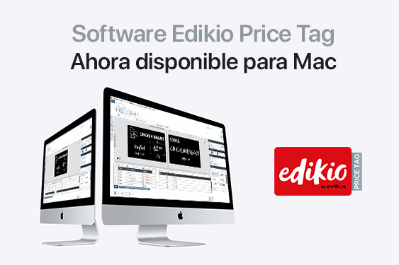Software Edikio para Mac